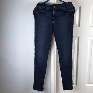 Joe's jeans petite skinny fit W27